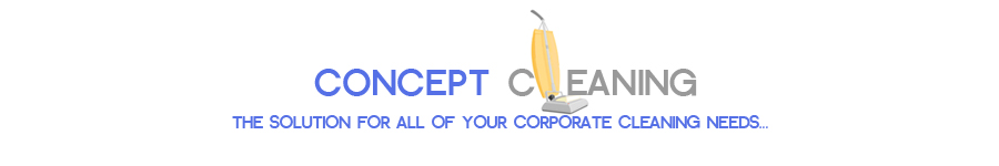 Concept Cleaning